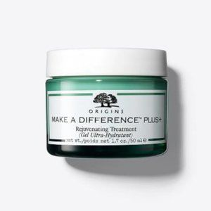 NWT Origins Make A Difference Plus+ hydrating gel